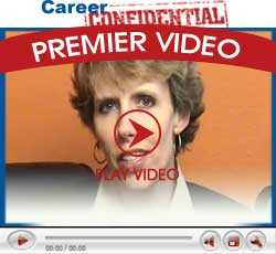 Job Search Tips Video with Career Coach Peggy McKee